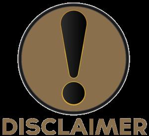 Disclaimer - QFPC™ - Quality Family Planning Credit   BOCS Foundation
